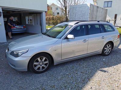 gebraucht BMW 525 5er I AB MFK