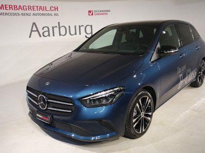 gebraucht Mercedes B200 B-KlasseCDI Progressive