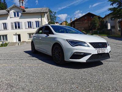 gebraucht Seat Leon ST Cupra 4x4