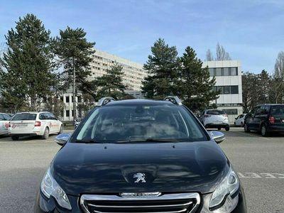 gebraucht Peugeot 2008 1.6 BlueHDi Allure
