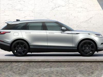 gebraucht Land Rover Range Rover Velar 3.0 D I6 300 HSE / MHEV