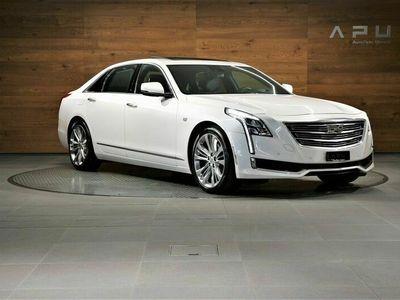 gebraucht Cadillac CT6 3.0 Twin Turbo Platinum