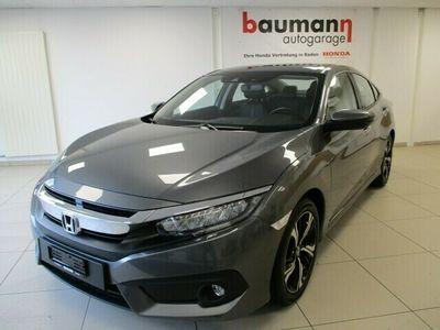 gebraucht Honda Civic Sedan 1.5 VTEC Executive Premium CVT