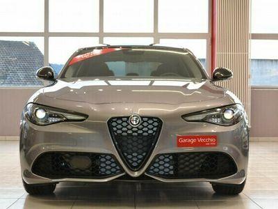 gebraucht Alfa Romeo Giulia 2.0 B-Tech