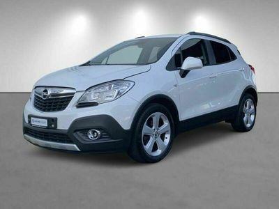gebraucht Opel Mokka 1.4T ecoTEC 4x4 Enjoy S/S