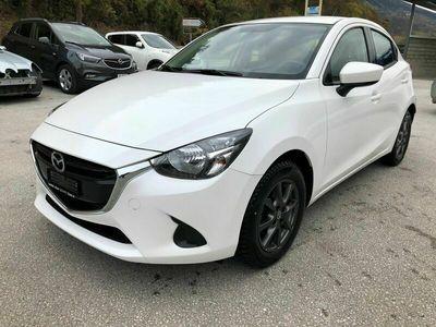 gebraucht Mazda 2 2 1.5i 16V Skyactiv-G Ambition1.5i 16V Skyactiv-G Ambition