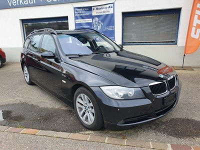 gebraucht BMW 320 3er i Touring (automat)