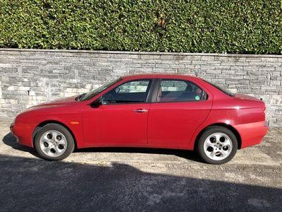 gebraucht Alfa Romeo 156 per collezione