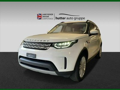 gebraucht Land Rover Discovery 3.0 Si6 HSE