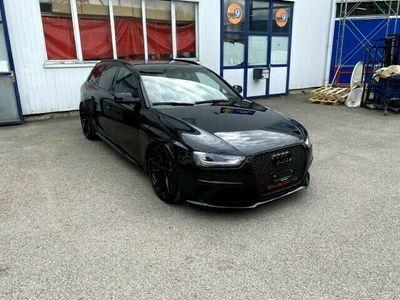gebraucht Audi RS4 ,