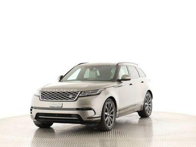 gebraucht Land Rover Range Rover Velar 3.0 D 300 HSE