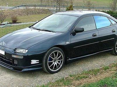 gebraucht Mazda 323F BA V6