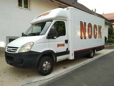 gebraucht Iveco Daily Daily / Turbo40 C 15