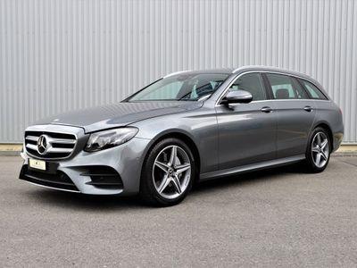 gebraucht Mercedes E300 AMG Line 9G-Tronic