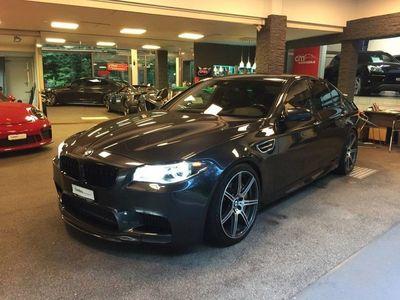 gebraucht BMW M5 Drivelogic Competition M Driver`s Pa