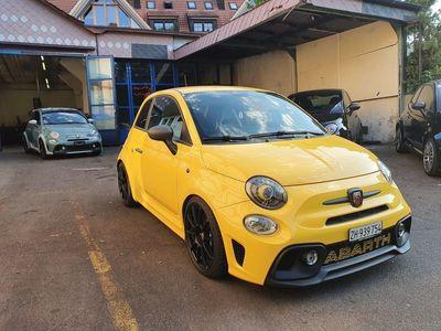 gebraucht Fiat 500 Abarth Abarth 595 1.4 16V Turbo Competition