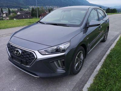 gebraucht Hyundai Ioniq 1.6 GDi Plug in Hybrid Swiss Edition