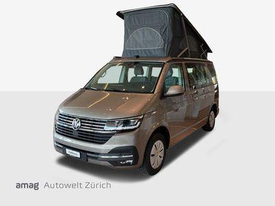 gebraucht VW California T62.0 TDI Ocean Liberty