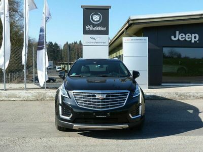 gebraucht Cadillac XT5 Crossover 3.6 Platinum Automatic
