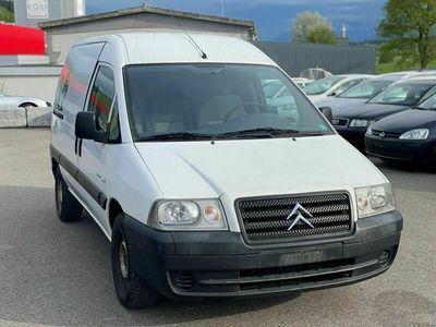 gebraucht Citroën Jumpy 2.0 HDI