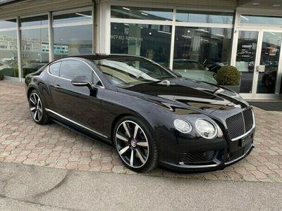 gebraucht Bentley Continental GT 4.0 V8 S
