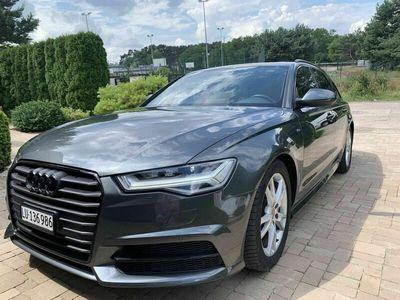 gebraucht Audi A6 S-LINE