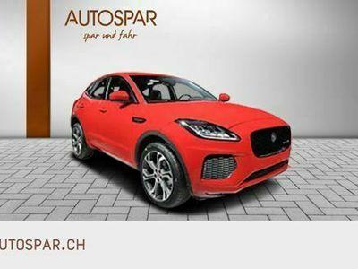 gebraucht Jaguar E-Pace 1.5 I3 S