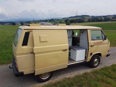 gebraucht VW T3 Typ 22.1