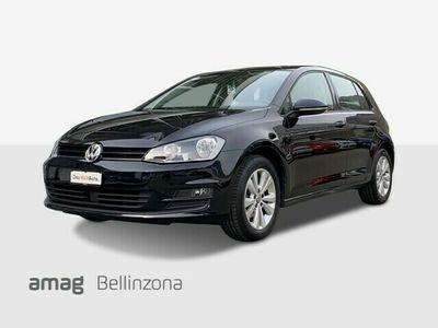 gebraucht VW Golf 1.2 TSI Lounge