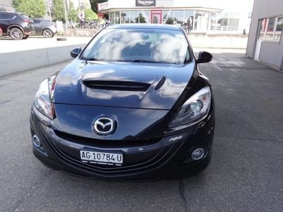 gebraucht Mazda 3 2. 16V DISI Turbo MPS