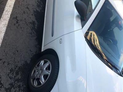 gebraucht Seat Ibiza 1.2 benzin
