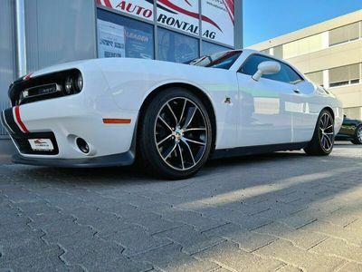 gebraucht Dodge Challenger SRT 392 6.4 V8