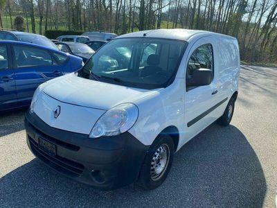 gebraucht Renault Kangoo dCi 85 Business