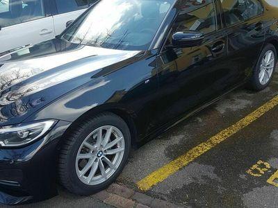 gebraucht BMW 320 3er 320d M Sport Steptronic 3er d M Sport Steptronic