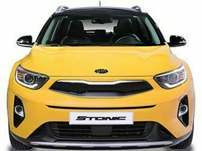 gebraucht Kia Stonic Stonic 1.0 T-GDi Power1.0 T-GDi Power