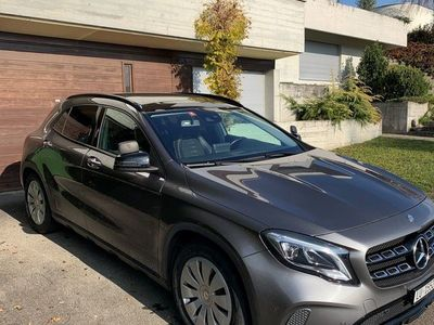 gebraucht Mercedes GLA200 CDI Urban