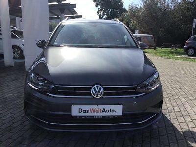 gebraucht VW Golf Sportsvan Comfortline IQ DRIVE 1.5TSI DSG A