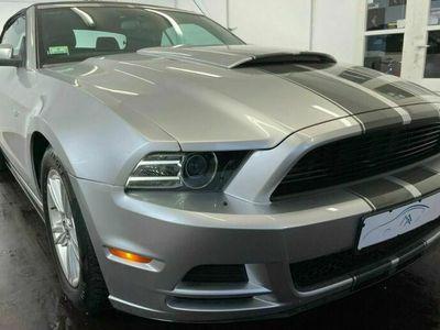 gebraucht Ford Mustang Mustang VerkaufeCabrio 3.7 V6