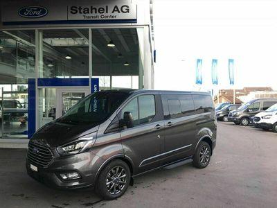 gebraucht Ford Custom TourneoTourneo C Bus 320 L1 2.0 TDCi 185 Titanium X