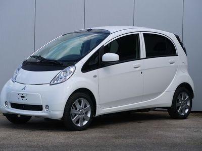 gebraucht Mitsubishi i-MiEV iMiEV100% Elektro Style City Car