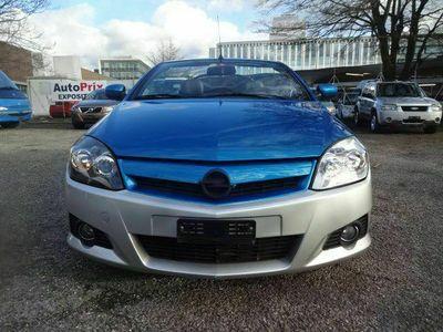 gebraucht Opel Tigra Tigra 1.4 TP Enjoy1.4 TP Enjoy