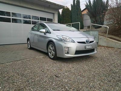 gebraucht Toyota Prius Prius Hybrid - 168tkm mit MFK 12/2020Hybrid - 168tkm mit MFK 12/2020