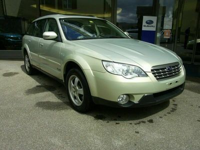 gebraucht Subaru Outback 3.0 R Executive