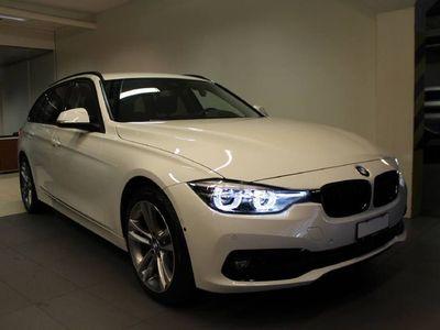 gebraucht BMW 320 d Touring xDrive SAG