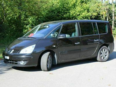 gebraucht Renault Grand Espace Espace2011 mfk 05.01.2021 120000km automat