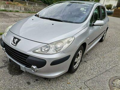 gebraucht Peugeot 307 1.6 16V XS