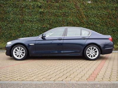 gebraucht BMW 550 i Steptronic