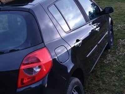 gebraucht Renault Clio 1,2 16V