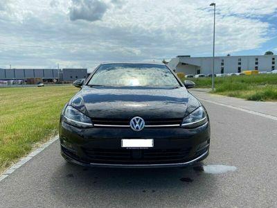 gebraucht VW Golf 2.0 TDI Allstar 4Motion