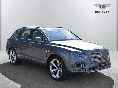 gebraucht Bentley Bentayga Hybrid